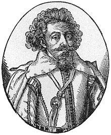 MichaelPraetorius