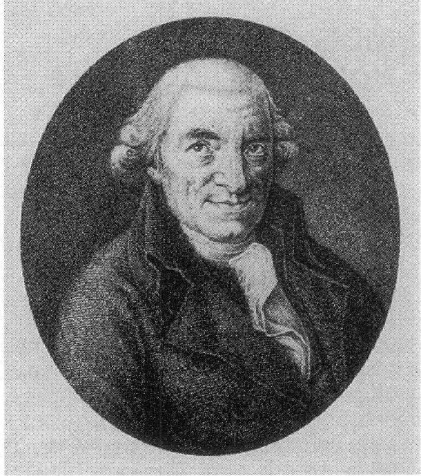 Johann Friedrich Fasch headshot