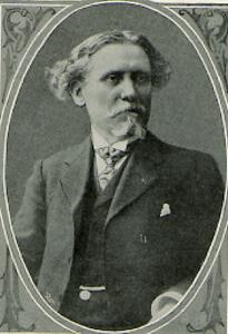 Gigout Portrait