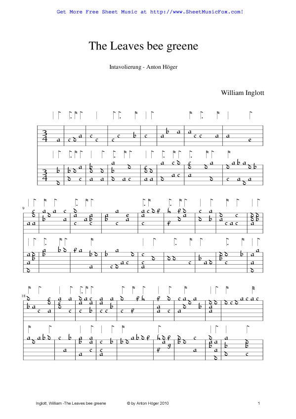 inglott
