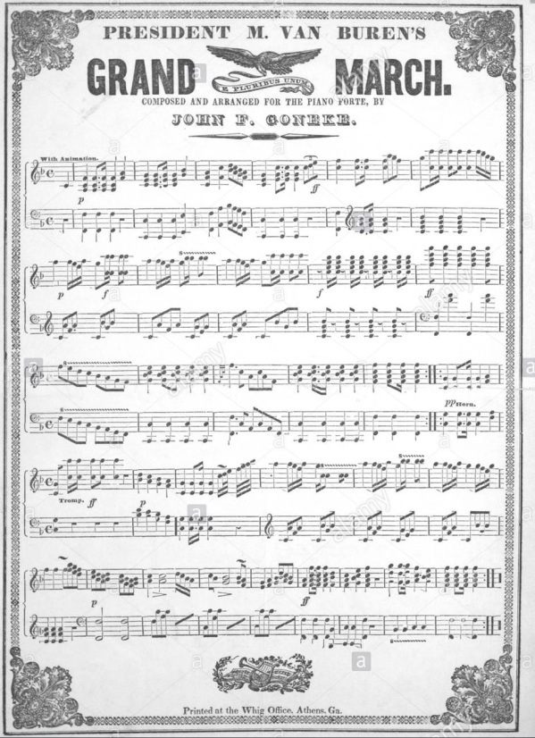 sheet-music-cover-image-of-the-song-president-m-van-burens-grand-march-HTFM5N