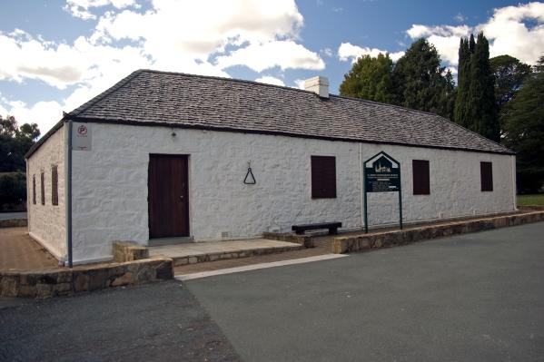 St_John's_Schoolhouse_Museum_canberra